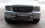 Bán xe Ford Everest sản xuất 2005, màu hồng, nhập khẩu giá 264 triệu tại Lâm Đồng