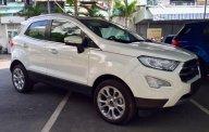 Bán Ford EcoSport năm 2019, màu trắng, nhập khẩu, 648tr giá 648 triệu tại Tp.HCM