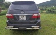 Bán Toyota Fortuner đời 2010, màu xám, chính chủ, giá tốt giá 460 triệu tại Hà Nội