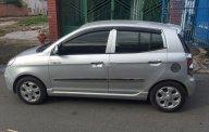Bán Kia Morning đời 2009, màu bạc, nhập khẩu, số tự động giá 210 triệu tại Đồng Nai