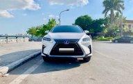Cần bán xe Lexus RX350 đời 2016, màu trắng, nhập khẩu chính hãng giá 3 tỷ 350 tr tại Hà Nội