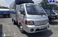 Bán xe tải JAC 1T5 thùng dài 3m2 máy dầu - trả trước 40 triệu giá 280 triệu tại Đồng Nai