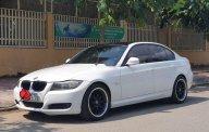 Cần bán lại xe BMW 3 Series 320i đời 2010, màu trắng, xe nhập giá 499 triệu tại Tp.HCM