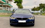 Bán BMW 320i LCI 2016 màu xanh / kem giá 1 tỷ 159 tr tại Tp.HCM