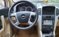 Bán ô tô Chevrolet Captiva LT sản xuất 2008 như mới giá 250 triệu tại Hà Nội