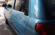 Cần bán xe Daewoo Matiz đời 2004, màu xanh lam, nhập khẩu nguyên chiếc giá 55 triệu tại Thái Nguyên