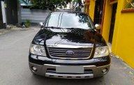 Cần bán Ford Escape đời 2006, màu đen giá 205 triệu tại Tp.HCM