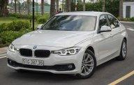 Bán BMW 3 Series 320i đời 2016, màu trắng, nhập khẩu giá 1 tỷ 290 tr tại Tp.HCM