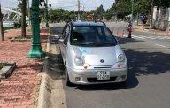 Cần bán xe Daewoo Matiz năm 2008, màu bạc, nhập khẩu nguyên chiếc  giá 79 triệu tại Tây Ninh