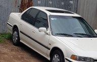 Cần bán xe Honda Accord năm sản xuất 1992, màu trắng, xe nhập giá 130 triệu tại BR-Vũng Tàu