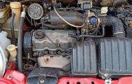Bán xe cũ Daewoo Matiz sản xuất 2004, màu đỏ giá 89 triệu tại Bình Phước