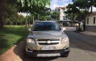 Bán xe Chevrolet Captiva LTZ sản xuất 2008, 320tr giá 320 triệu tại Tp.HCM