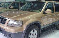 Cần bán xe Ford Escape 3.0 năm sản xuất 2005  giá 163 triệu tại Bình Dương