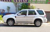 Bán Ford Escape AT sản xuất 2012, màu bạc giá 486 triệu tại Tp.HCM