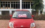 Chính chủ bán Chevrolet Spark Van đời 2014, màu đỏ, nhập khẩu giá 160 triệu tại Đắk Lắk