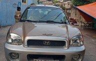 Cần bán Hyundai Santa Fe năm 2003, xe nhập, giá chỉ 195 triệu giá 195 triệu tại Tp.HCM