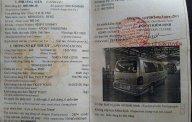 Gia đình bán Mercedes MB đời 2004, màu bạc, nhập khẩu giá 120 triệu tại Đồng Nai