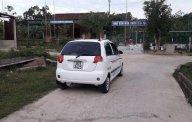 Bán xe Chevrolet Spark năm sản xuất 2010, màu trắng số sàn giá 102 triệu tại Hà Tĩnh