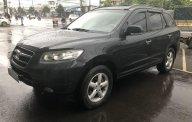 Bán Hyundai Santa Fe năm 2008, màu đen, xe nhập, số sàn giá 485 triệu tại Đồng Nai