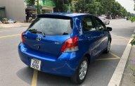 Cần bán xe Toyota Yaris 1.3 AT đời 2009, màu xanh lam, nhập khẩu Nhật Bản, 355 triệu giá 355 triệu tại Hà Nội