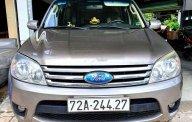 Bán Ford Escape 2.3AT sản xuất năm 2010, giá cạnh tranh giá 365 triệu tại Tp.HCM
