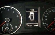 Bán Volkswagen Tiguan 2009, màu bạc, nhập khẩu giá 465 triệu tại Tp.HCM
