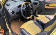 Bán Daewoo Matiz Super 0.8 AT đời 2008, màu xanh lục, xe nhập giá 168 triệu tại Hà Nội