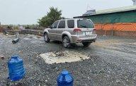 Bán xe cũ Ford Escape 2011, màu bạc giá 430 triệu tại Hà Nội