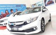 Bán Honda Civic 1.8E đời 2019, màu trắng, xe nhập giá 729 triệu tại Tp.HCM