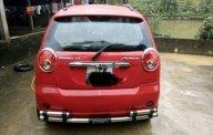 Bán Chevrolet Spark LT năm 2010, màu đỏ, xe gia đình  giá 102 triệu tại Hà Tĩnh