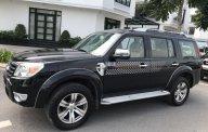 Bán Ford Everest AT sản xuất năm 2011 số tự động, giá chỉ 468 triệu giá 468 triệu tại Hà Nội