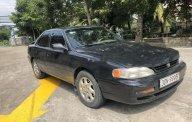 Gia đình bán Toyota Camry đời 1996, màu đen, xe nhập  giá 110 triệu tại Cần Thơ