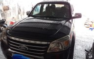 Cần bán lại xe Ford Everest đời 2011, màu đen giá 470 triệu tại BR-Vũng Tàu