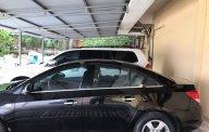 Cần bán Chevrolet Cruze LS đời 2011, màu đen, chính chủ   giá 305 triệu tại Hà Nội