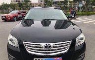 Cần bán xe Toyota Camry AT năm 2007, màu đen giá 485 triệu tại Hà Nội