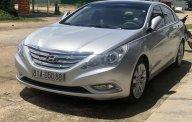 Bán Hyundai Sonata AT năm sản xuất 2010, màu bạc, nhập khẩu giá 455 triệu tại Gia Lai