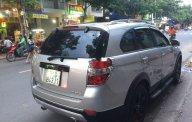 Cần bán Chevrolet Captiva LTZ đời 2007, màu bạc, xe nhập  giá 315 triệu tại Tp.HCM