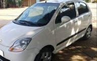 Gia đình cần bán Spark Van, bán tải 2015, ĐK 2016, số sàn màu trắng giá 156 triệu tại Tp.HCM
