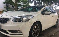 Bán Kia K3 2.0 sản xuất năm 2014, màu trắng chính chủ, Odo : 42000km giá 505 triệu tại Tp.HCM