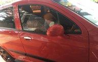 Bán Chevrolet Spark Van sản xuất 2015, màu đỏ, xe nhập xe gia đình giá 140 triệu tại Đắk Lắk
