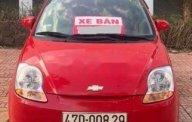 Cần bán Chevrolet Spark Van 2015, màu đỏ, 155tr giá 155 triệu tại Đắk Lắk