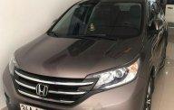 Lên đời bán Honda CR V đời 2014, màu xám xe gia đình, giá chỉ 735 triệu giá 735 triệu tại Hải Dương