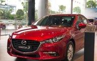 Mazda 3 ưu đãi cực hot lên đến 70 triệu đồng trong tháng 8 giá 669 triệu tại Đà Nẵng