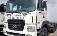 Đầu kéo Hyundai HD1000 đời 2019, màu trắng, giao ngay giá 1 tỷ 979 tr tại Bình Thuận