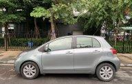 Bán Toyota Yaris đời 2009, màu bạc, nhập khẩu  giá 320 triệu tại Hà Nội