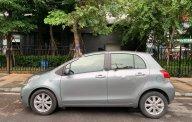 Bán Toyota Yaris 1.3 AT đời 2009, màu xám, nhập khẩu   giá 320 triệu tại Hà Nội