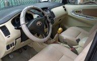 Cần bán gấp Toyota Innova J năm 2008 xe gia đình, giá tốt giá 200 triệu tại Nghệ An