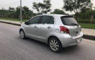 Bán Toyota Yaris 1.3 năm sản xuất 2009, màu bạc, nhập khẩu giá 325 triệu tại Hà Nội
