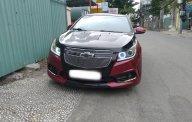 Bán Chevrolet Cruze LS năm sản xuất 2013, màu đỏ giá cạnh tranh giá 335 triệu tại Tp.HCM