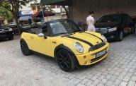 Bán Mini Cooper đời 2007, màu vàng, xe nhập, chính chủ giá 390 triệu tại Hải Dương
